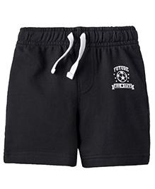 Jumping Beans Football Printed Shorts