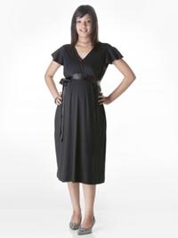 Evening Dress - Black