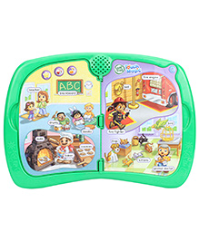 Leap Frog Touch Magic Discovery - Green