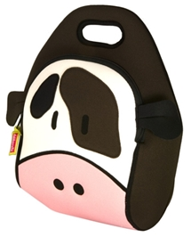 Holy Cow Lunch Bag