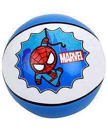 Marvel Spiderman Basketball - Dark Blue