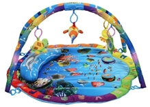 Sunbaby - Infant Play Mat Ocean World
