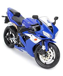 Maisto Motorcycle Yamaha YzF-R1 - Blue
