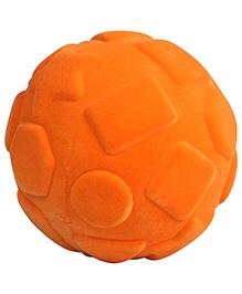 Rubbabu Shapes Rubber Foam Ball - Pink