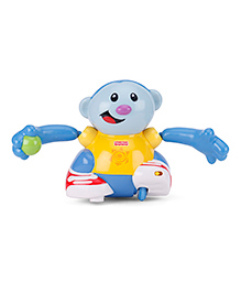 Fisher Price - Go Baby Go!