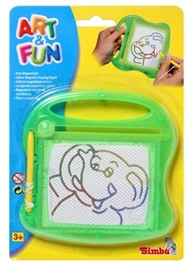 Simba - Art & Fun Drawing Board