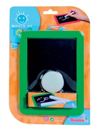 Simba Words of Toys Plastic Mini Chalk Green
