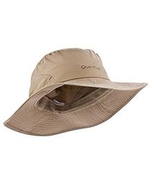 Quechua Forclaz 500 Outdoor Hat - Brown