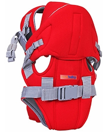 Sunbaby 2 Way Baby Carrier SB 5001 Red