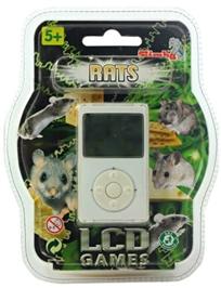 Simba - RATS LCD Game