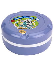 Cello Homeware Munch Insulated Hot Pot Lunch Box Small - Blue