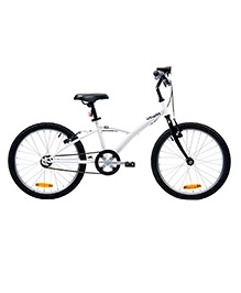 Btwin Single 100 Bicycle