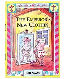 The Emperor's New Clothes - English