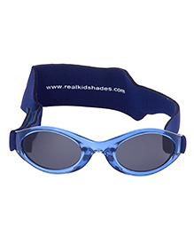 MFS Kids Navy Sunglasses
