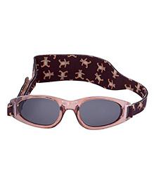 MFS Kids Brown Bear Sunglasses