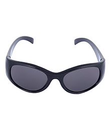 Flex Kids Black Sunglasses