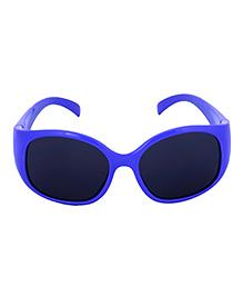 Flex Kids Purple Sunglasses