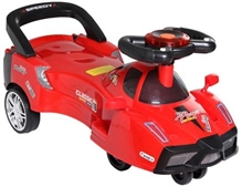 Red A Fantastic Vehicle For Your Little One! Hassle Free And Economic, No...