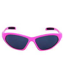 Glide Kids Pink Sunglasses