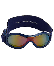 Xtreme Elements Kids Navy Sunglasses