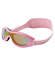 Xtreme Elements Kids Pink Sunglasses