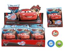 Disney Pixar Cars 2 - Wheelies Hi Bounce Wheels