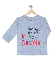 Acute Angle Jr Einstein Toddler Tee