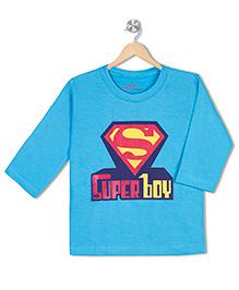 Acute Angle Super Boy Toddler Tee