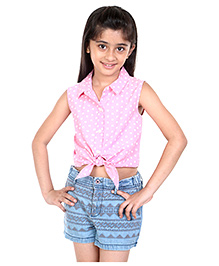 Chatterbox Barbie Top
