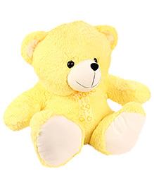 Funzoo Chip Teddy Bear Yellow - Height 20 Inch