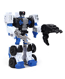 Transformers Protectobot Rook Action Figure - Blue And White