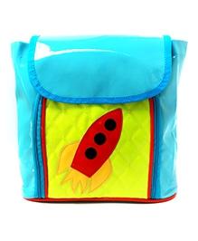 Glow Accessories Rocket Backpack
