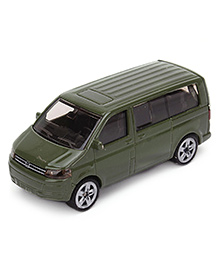Siku Toy Van - Dark Green
