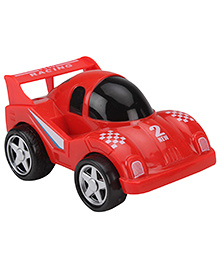 Smiles Creation Friction Racing Car - Red