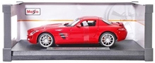 Maisto - Mercedes Benz SLS AMG