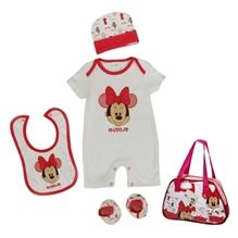 Disney - Minnie Mouse Gift Set