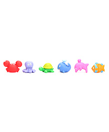 K's Kids Popbo Blocks - Sea Creatures