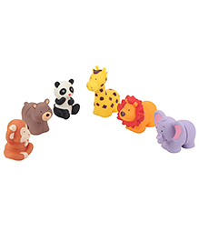 K's Kids Popbo Blocks - Wild Animal