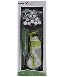 Hamleys Moov N Go Golf Set