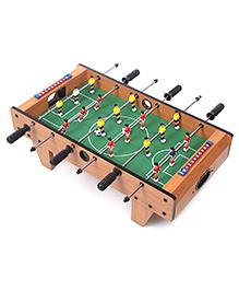 Hamleys Table Foot Ball Game Set - 69 cm