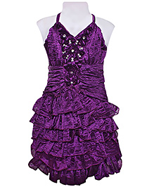 Kittens - Party Frock
