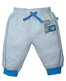 FS Mini Klub Winter Track Pant - Grey