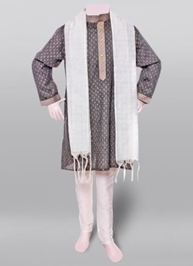 Kurta Chooridar Dupatta Set