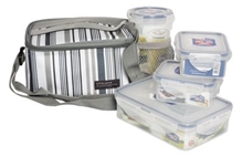 Lock & Lock - Meal Kit Small Set