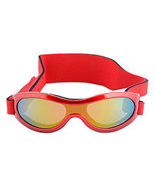Xtreme Elements Kids Sunglasses - Red