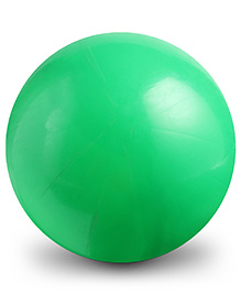 Inflatable Kids Ball - Green