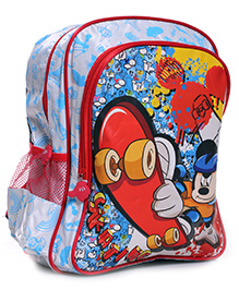Disney Mickey Mouse Bag - 14 Inches