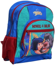 Disney the Jungle Book 2 School Bag
