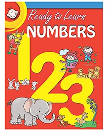 Ready to Learn Numbers - English