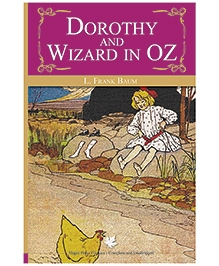 Dorothy And The Wizard In Oz - English